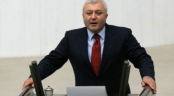 CHP'li Özkan: Afetlerden kendini sıyırmaya çalışan beceriksiz yönetici, sorumlusun
