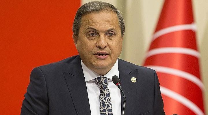 CHP'li Torun: Erdoğan felaket anında fırsatçılık, afet yerinde partizanlık yaptı