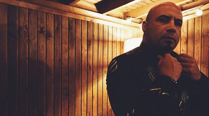 Barış Çapkın'ın yeni şarkısı 'Kaybolsam da' müzikseverlerle buluştu