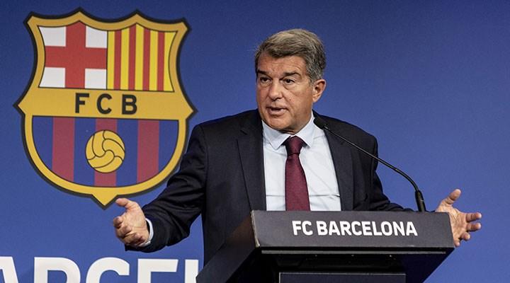 Barcelona'nın borcu 1 milyar 350 milyon avroya çıktı