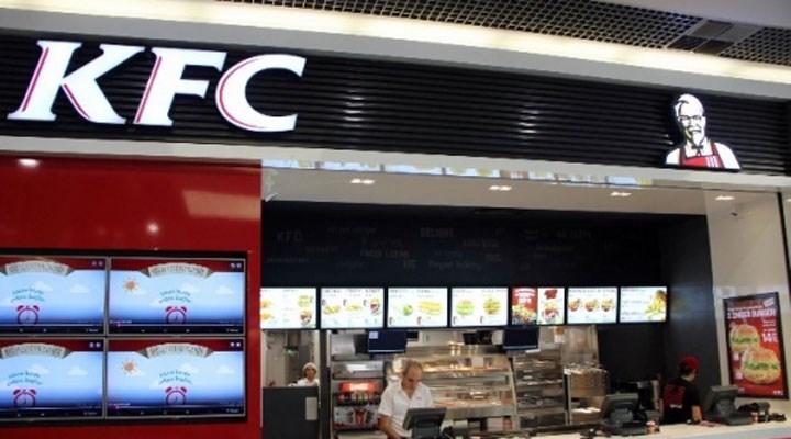 KFC işçileri örgütleniyor