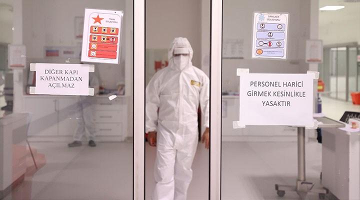 Delta varyantının arttığı Rize'de Valilik uyardı: Hastaneler dolma seviyesinde