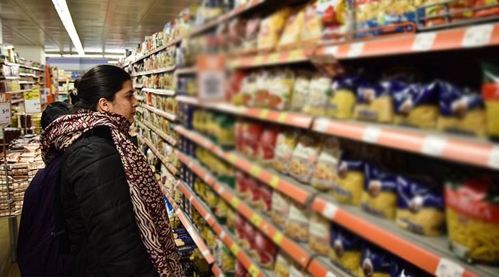 Pandemi döneminde makarna tüketimi yüzde 25 arttı, kırmızı et tüketimi yüzde 33 azaldı