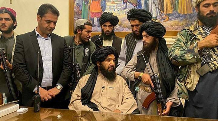 Taliban'ı tanıma yarışına girdiler