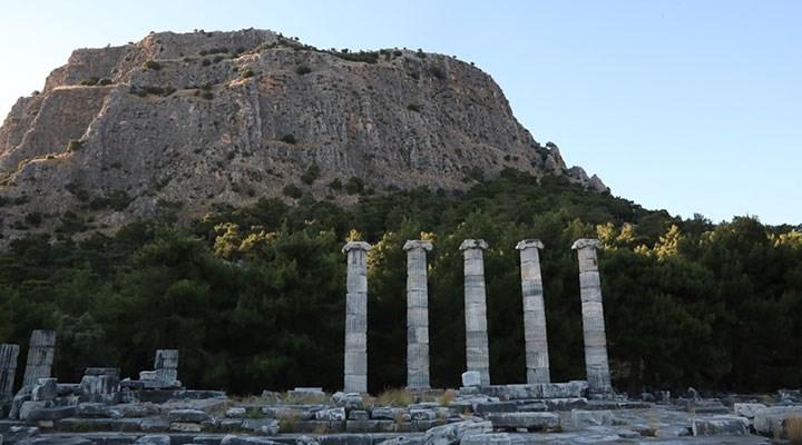 Aydın'ın kültür varlıklarına destek