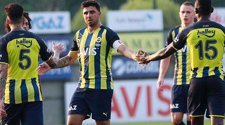 Fenerbahçe duyurdu: Ozan Tufan'ın yeni takımı Watford oldu