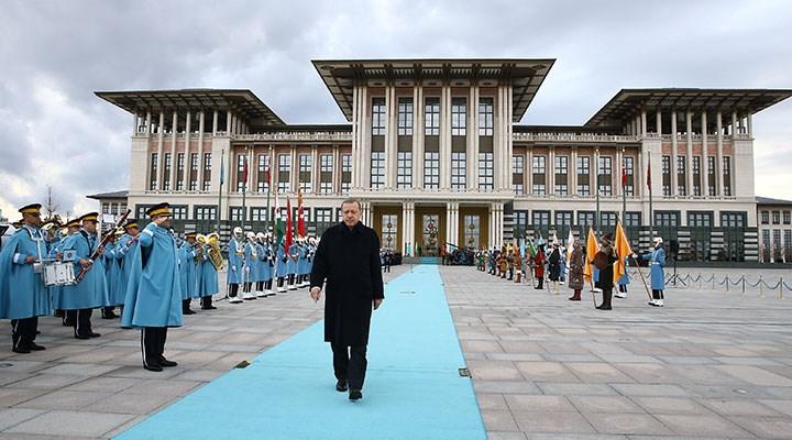 Meslek örgütleri AKP'nin hedefinde