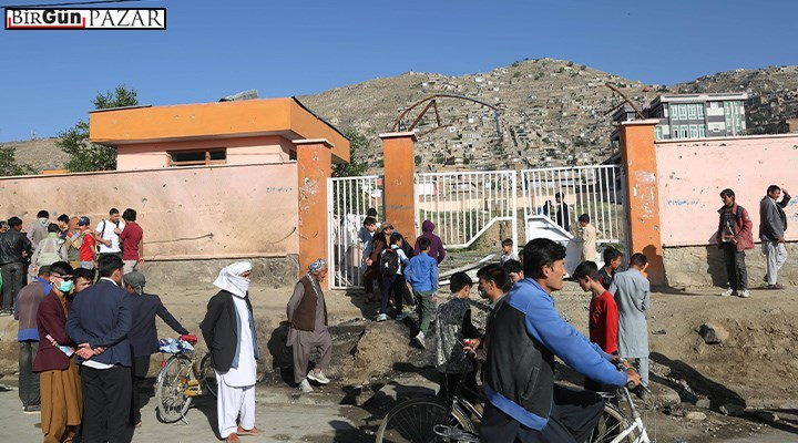 Afganistan: Ağla sevgili memleket