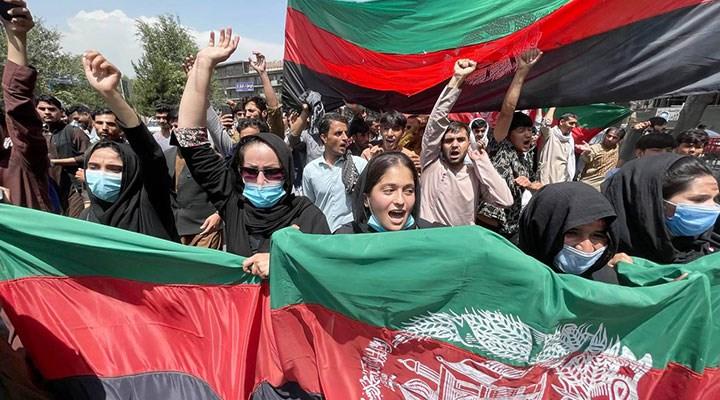Taliban, Güney Asya ülkeleri için tehdit unsuru oldu: Gericiliğe karşı sol güçlenmeli