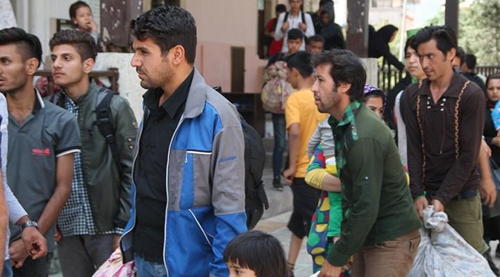 İngiltere: Türkiye ve Pakistan gibi ülkelerde mülteci merkezleri kurmayı planlıyoruz