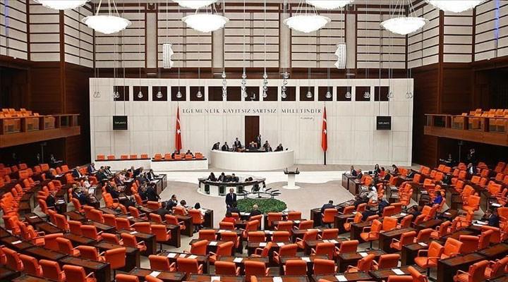 """""""AKP milletvekillerinin yüzde 97,5'i soru önergesi vermemiş"""""""
