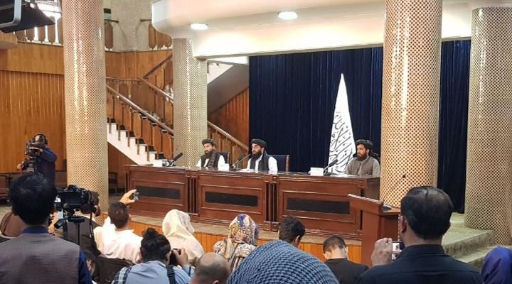 Taliban, eski Guantanamo mahkumunu Savunma Bakanı Vekili olarak atadı