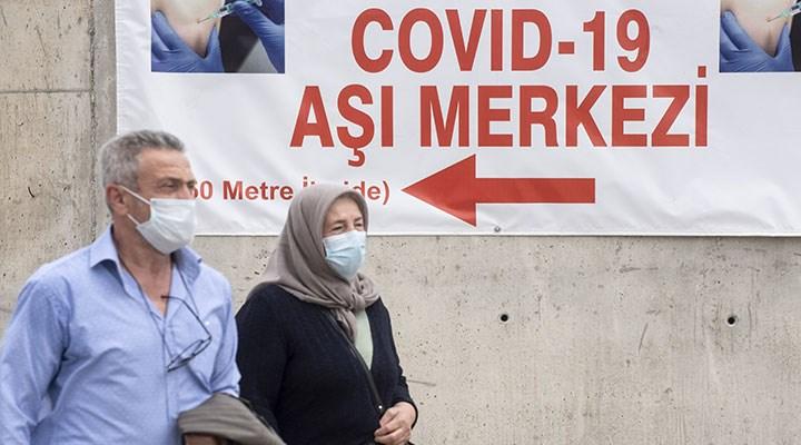 Türkiye'de uygulanan koronavirüs aşı dozu miktarı 90 milyonu geçti
