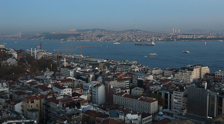 İstanbul'da kira artışının en yüksek olduğu bölgeler belli oldu