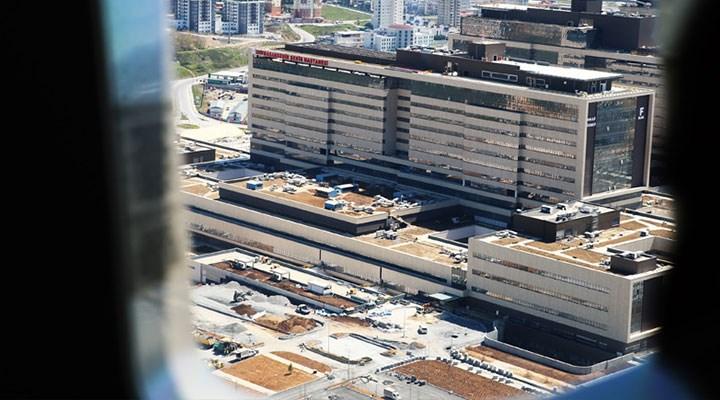 Sağlık emek ve meslek örgütleri: Şehir hastaneleri ülkemiz için bir kara delik