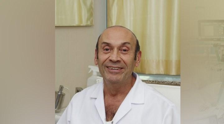 10 gündür yoğun bakımda tedavi gören doktor Covid-19 nedeniyle yaşamını yitirdi