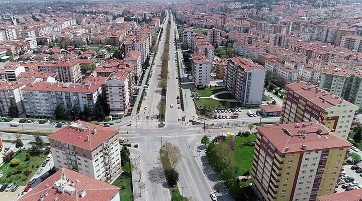 Eskişehir'de yüz yüze eğitim kararıyla birlikte kira fiyatları yüzde 40 arttı