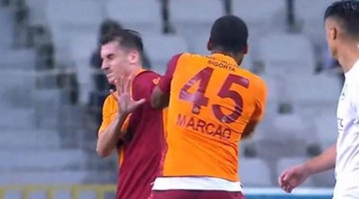 Tahkim Kurulu, Galatasaraylı Marcao'nun cezasını onadı