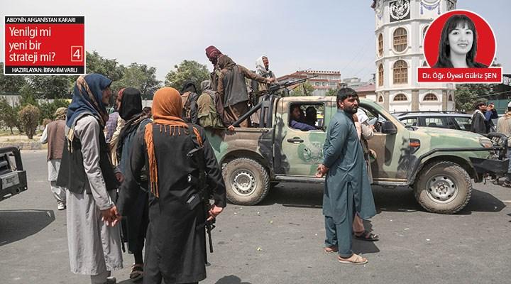 Taliban'dan Türkiye ve İran'ın payına düşecekler