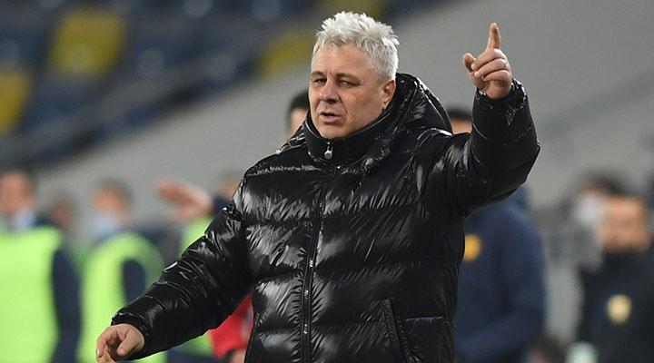 CFR Cluj Teknik Direktörü Sumudica, kulüp tesislerine alınmadı