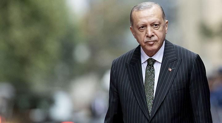 Erdoğan'dan Afganistan açıklaması: Aldığım bilgilerle ölü sayısı 170'i buldu