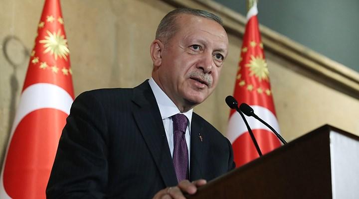 Erdoğan: Taliban ile görüşme yapıldı, yine görüşürüz