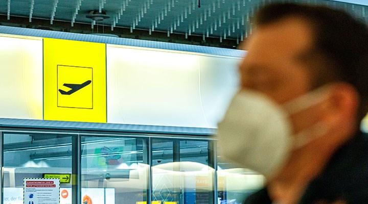 Fransa, seyahat kısıtlamalarında Türkiye'yi yeniden kırmızı listeye aldı