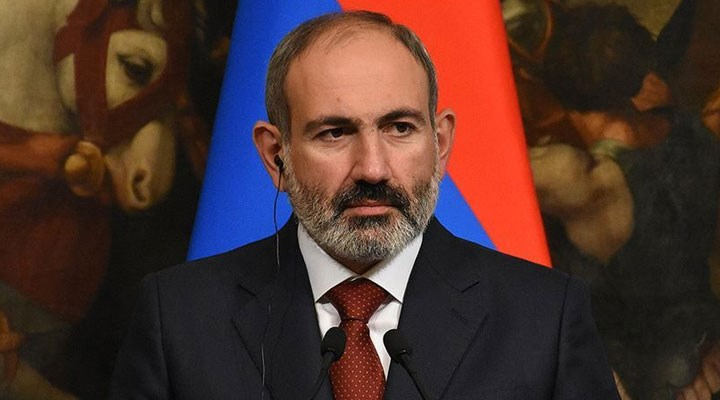 Paşinyan: Bölgede barışın tesisi için Türkiye'den olumlu sinyaller aldık