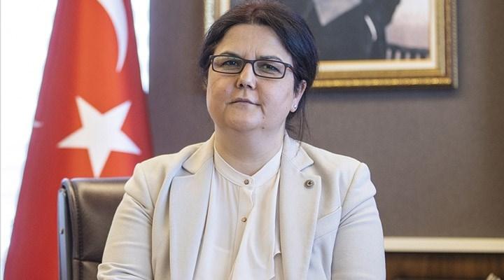 Bakan Yanık'tan Kılıçdaroğlu'na: Farkındayım hızımızı takip etmek kolay değil
