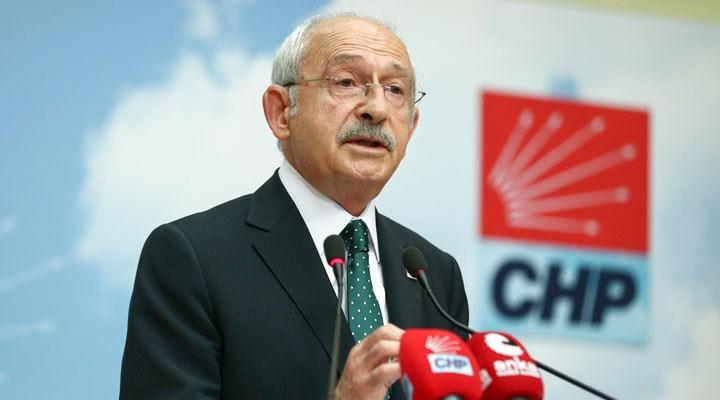 Kılıçdaroğlu'ndan Erdoğan'a: Böyle bir şeyi onaylamayı sakın aklından bile geçirme, sakın!
