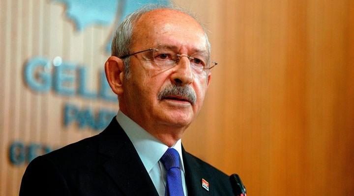 Kılıçdaroğlu: İslam ülkelerinde acı var, kan var, gözyaşı var