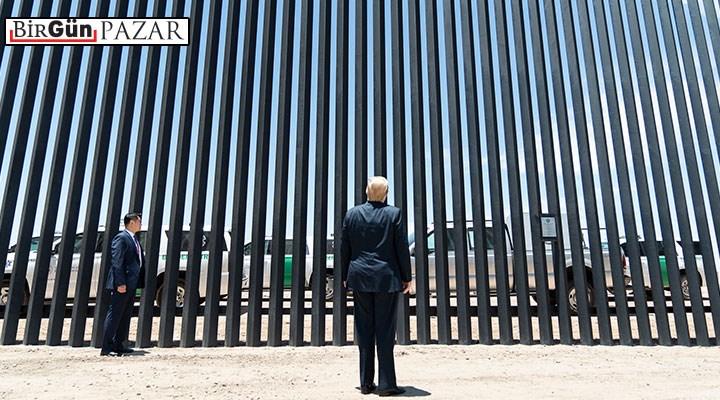Aşılmayacak duvar yoktur
