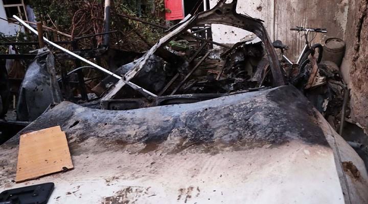 Kabil'de havalimanı yakınında şiddetli patlama