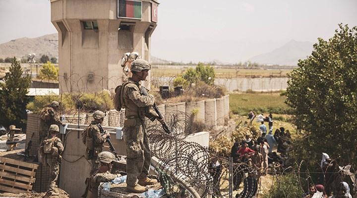 Saldırılar sonrası Taliban'la ortaklık