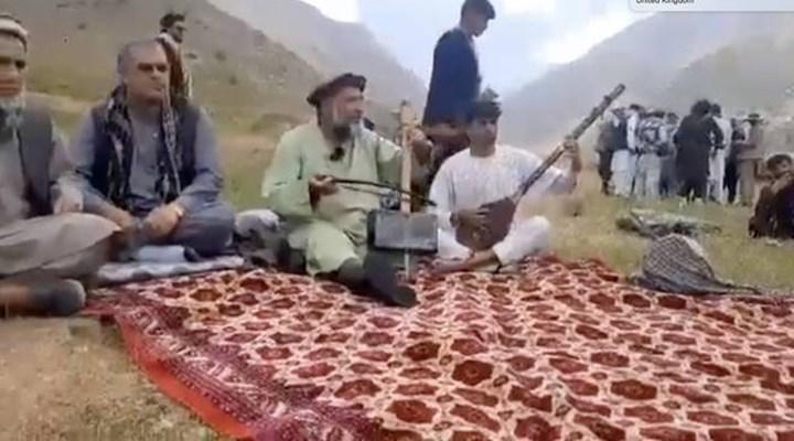 Taliban, halk müziği sanatçısı Andarabi'yi öldürdü