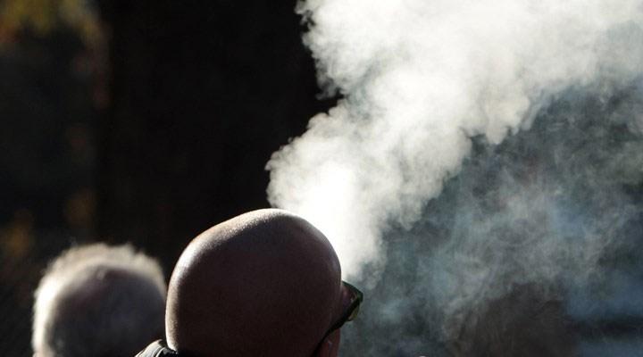 Bir yılda 87 bin 188 kişi tütüne bağlı hastalıklar nedeniyle hayatını kaybetti