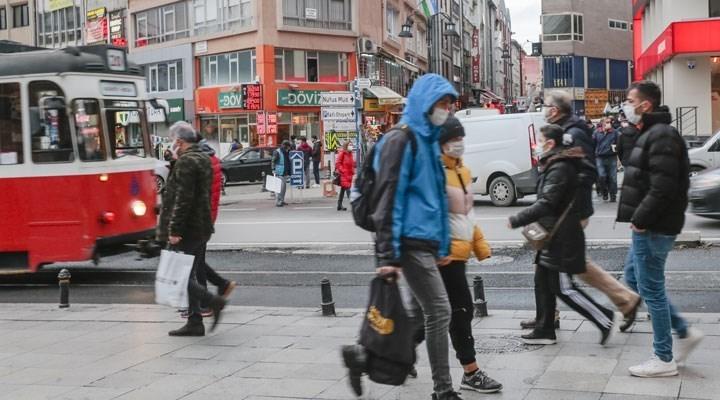 Türkiye'de koronavirüs: 245 kişi hayatını kaybetti, 19 bin 557 yeni vaka