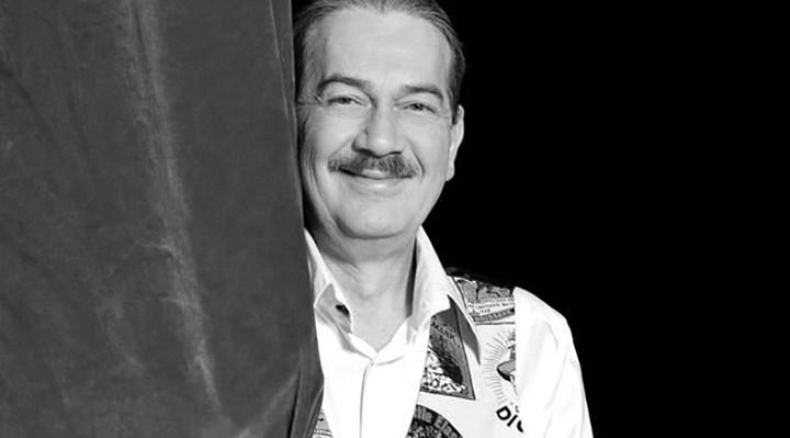 Kaleminin sapını gülle donatan büyük usta: Ferhan Şensoy