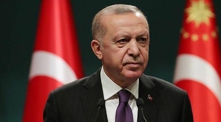 Erdoğan: Devletin dini adalettir