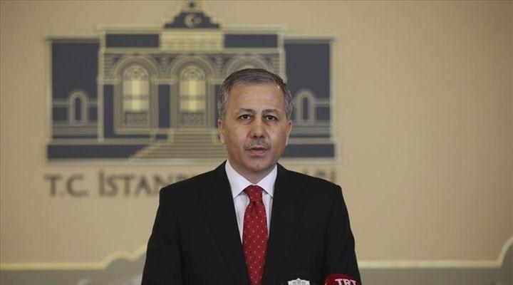 İstanbul'da ormanlara giriş yasağı 1 ay daha uzatıldı