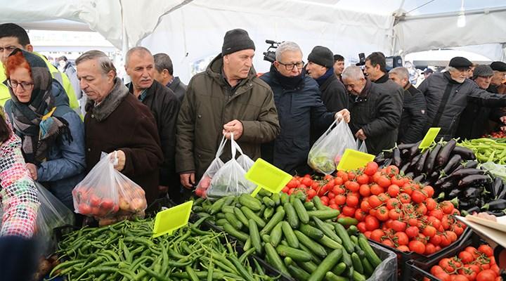 İTO: İstanbul'un yıllık enflasyonu yüzde 18,89 arttı