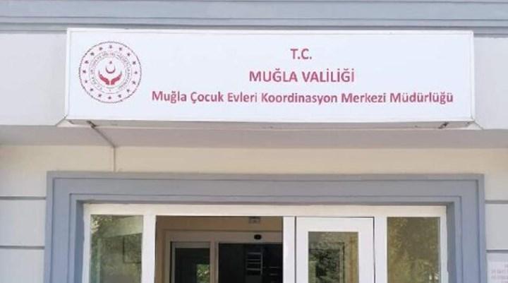 Muğla Çocuk Evleri Koordinasyon Merkezi'nde 3 çocuk, cinsel istismar olayından gözaltına alındı
