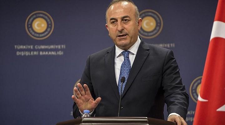 Çavuşoğlu'ndan Kabil Havalimanı açıklaması: İlle bir devlet olmak zorunda değil, şirketler de var