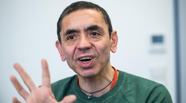 Prof. Dr. Uğur Şahin: Delta varyantının lokalizasyonunun azaldığını gözlemledik ama yine de sorun yok