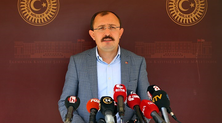 Ticaret Bakanı Muş: Yeni bir Cumhuriyet rekoru kırdık