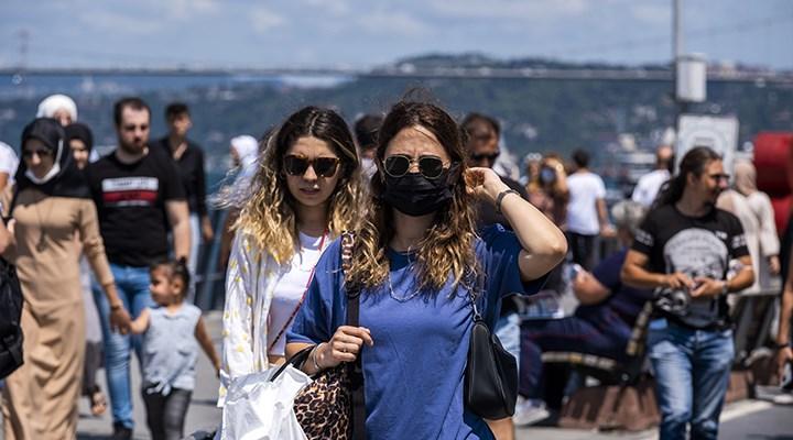 Türkiye'de koronavirüs: 24 saatte 283 can kaybı
