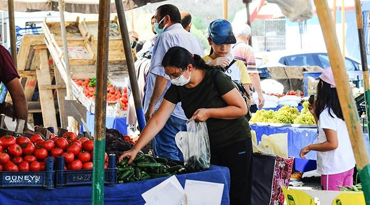 ENAG: Enflasyon yüzde 30.39