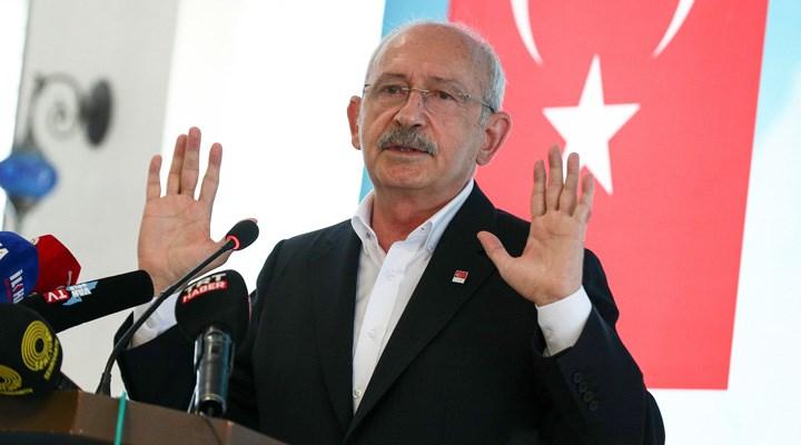 Kılıçdaroğlu'ndan kira ücreti tepkisi
