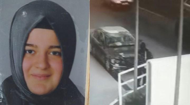 Polisten kaçan sürücünün çarptığı İrem Özdemir hayatını kaybetti