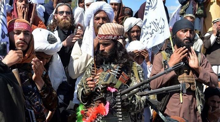 Taliban Pençşir'de kontrolü ele geçirdi